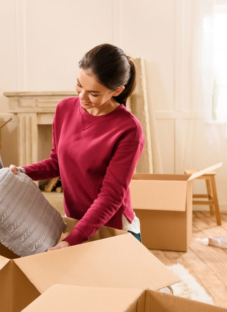 Office removals contact